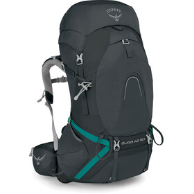 Osprey Aura AG 50 Backpack Women Vestal Grey